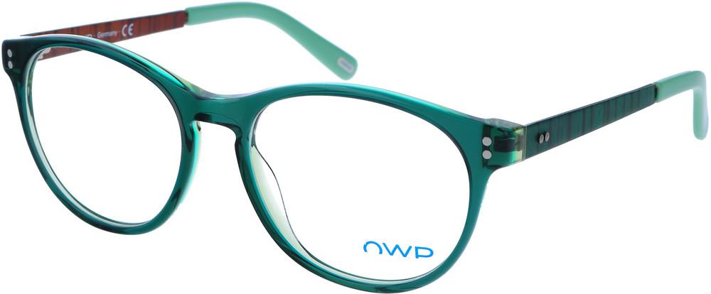 2156 - OWP Blau