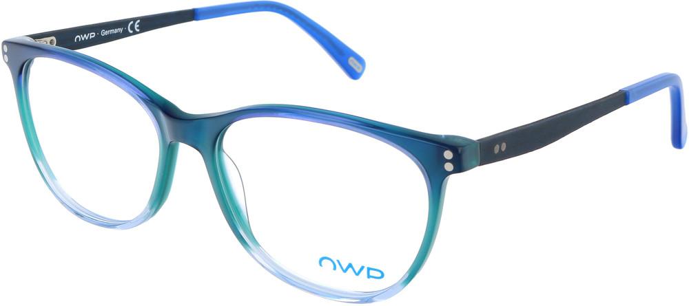 4028 - OWP Blau